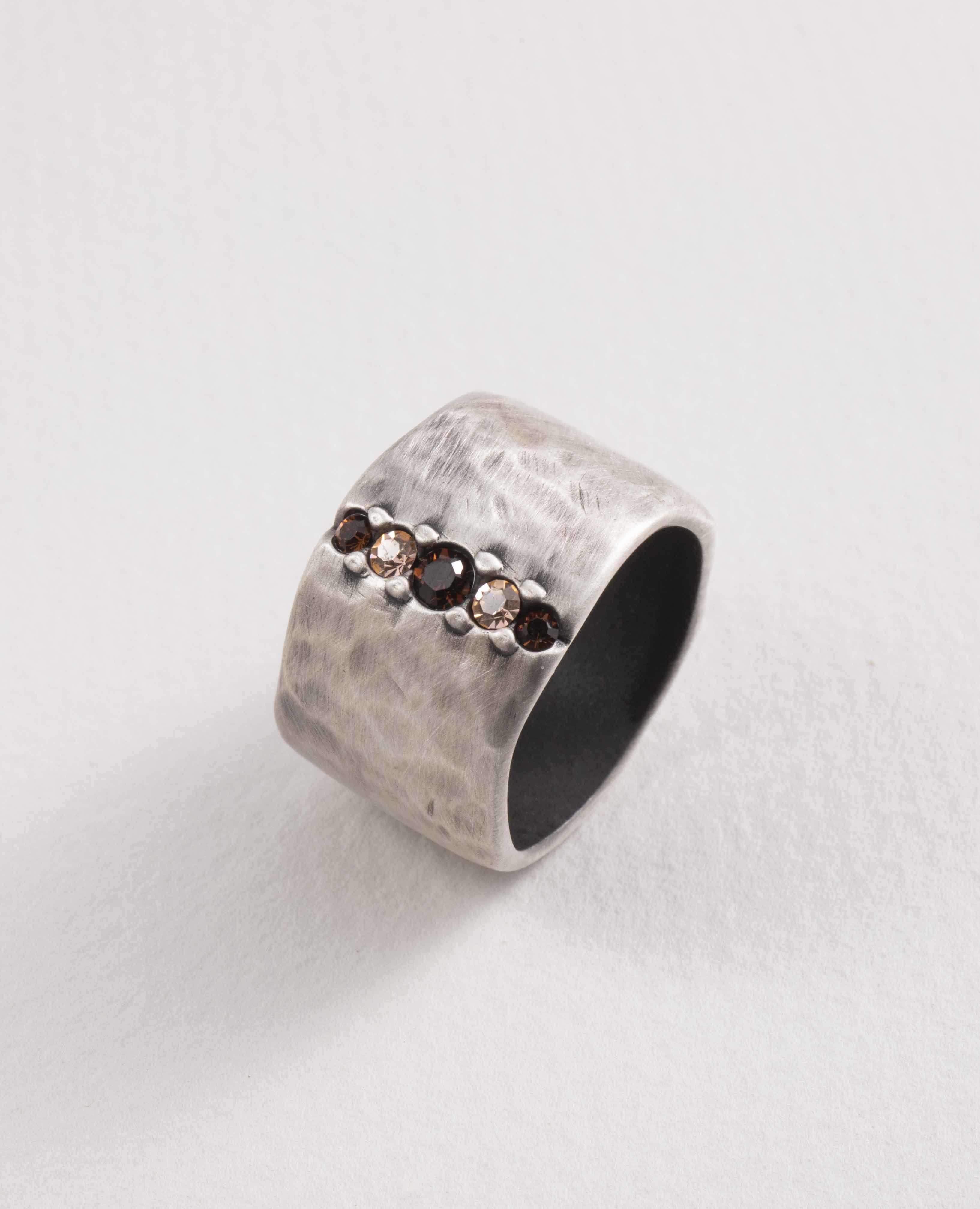 טבעת GORGE - דנון