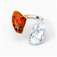 טבעת Swarovski קולקציית The elements