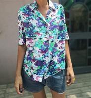 חולצת היפסטר שיק מידה M/L