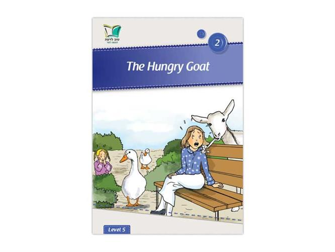 The Hungry Goat | level 5