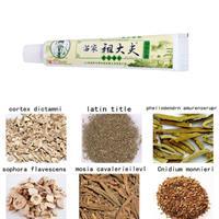 משחה צמחית לטיפול באקזמה ופסוריאזיס מבוססת צמחי בר
