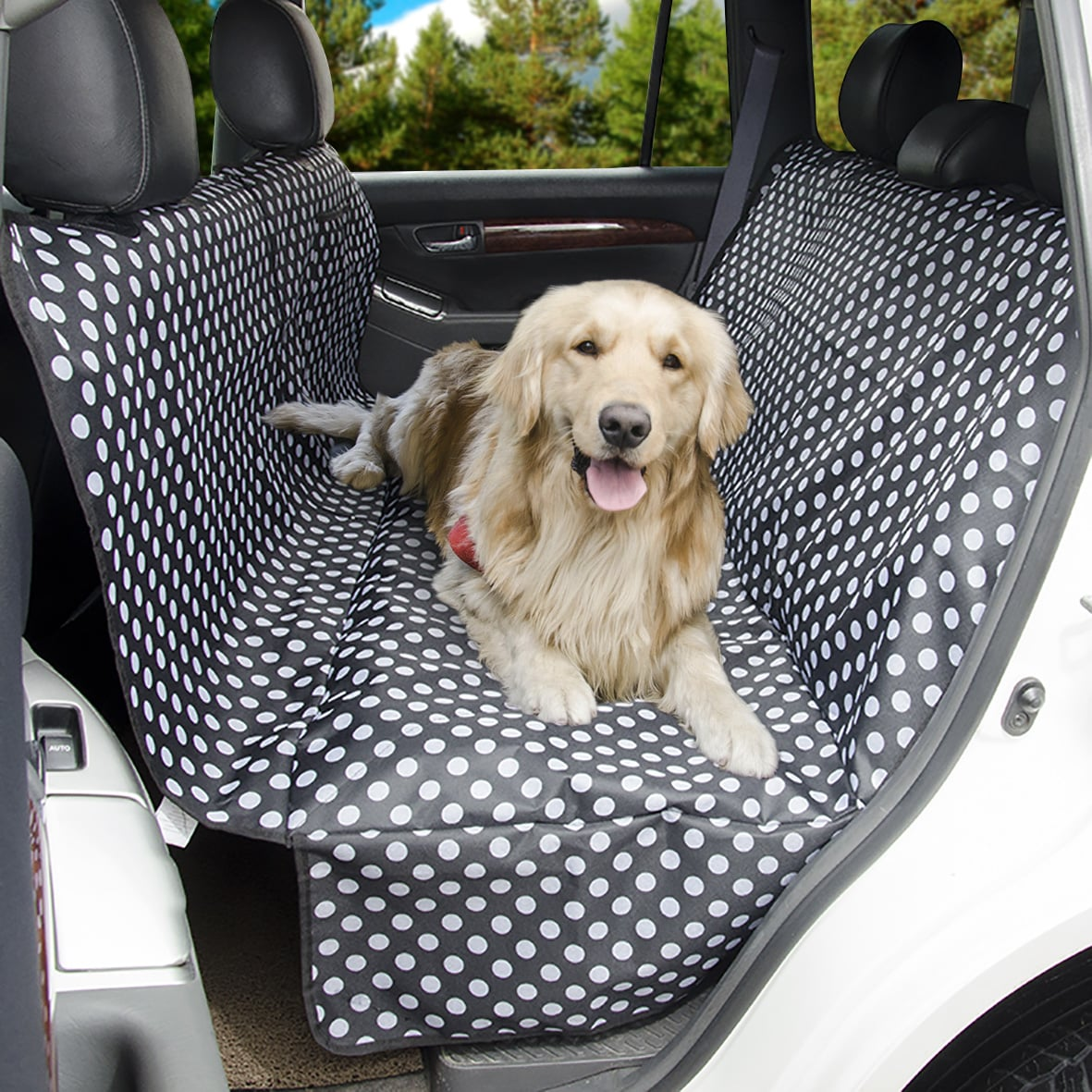 ריפודית לרכב - Elegant-Car