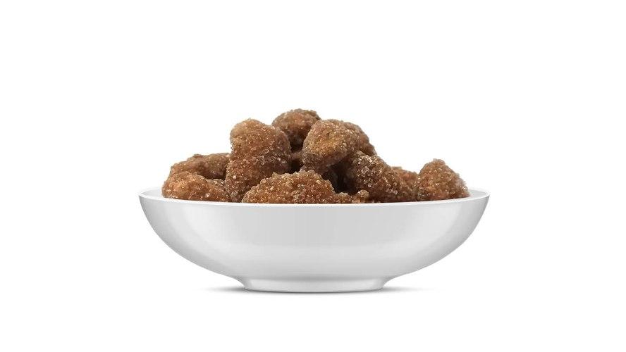 שקד קינמון וסוכר 100 גרם