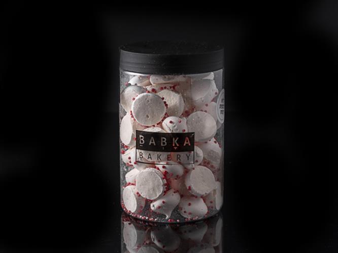 נשיקות סוכריות