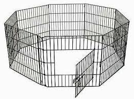 כלוב רשת לכלב 61X61