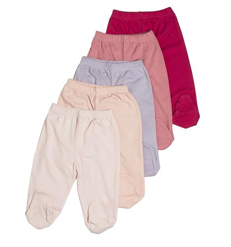 מארז חמישיית מכנסי רגלית