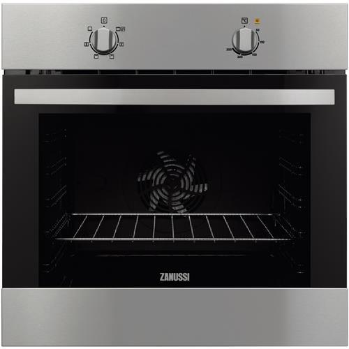 תנור אפייה בנוי זנוסי zob32707