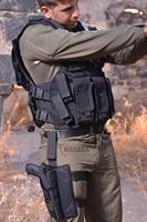 Tactical Modular Universal Holster