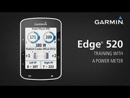 Garmin Edge 520
