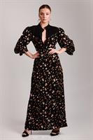 שמלת לילוש משולבת