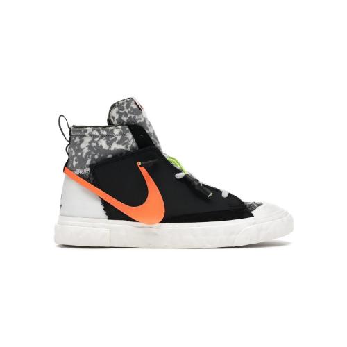 Nike Blazer Remade