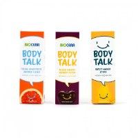 מסנן מים למקלחת בתוספת ויטמין Biocera Body Talk C