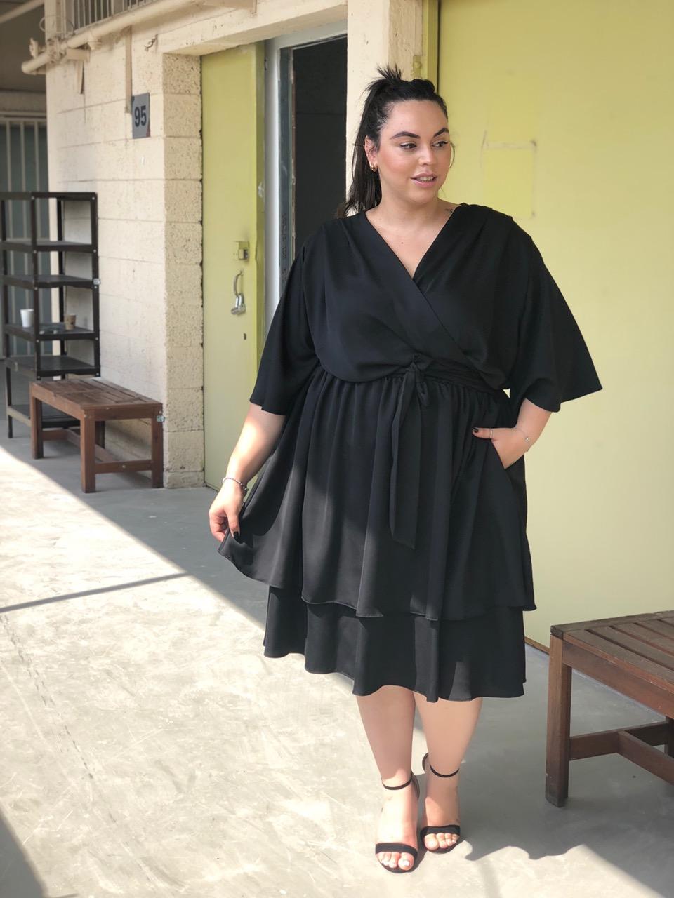 שמלת קנדל
