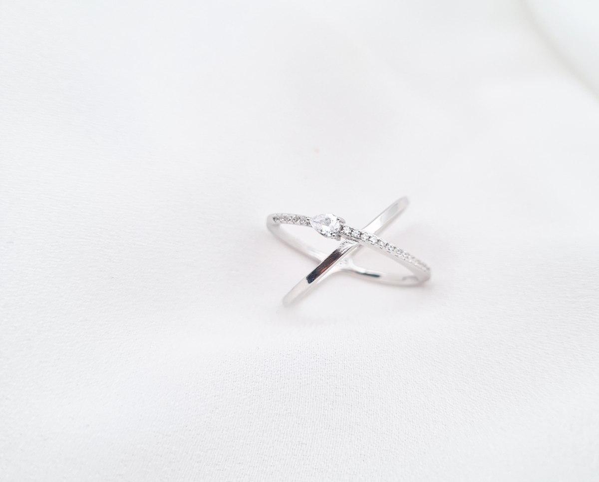 טבעת איקס שיבוץ