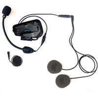 דיבורית לקסדה Cardo Scala Rider Freecom 4 Plus Duo - ערכה זוגית