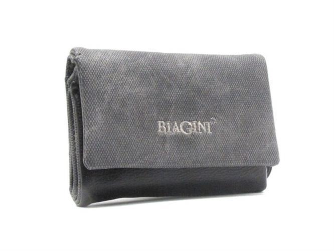 ארנק אופנה BIAGINI מיני קלפה