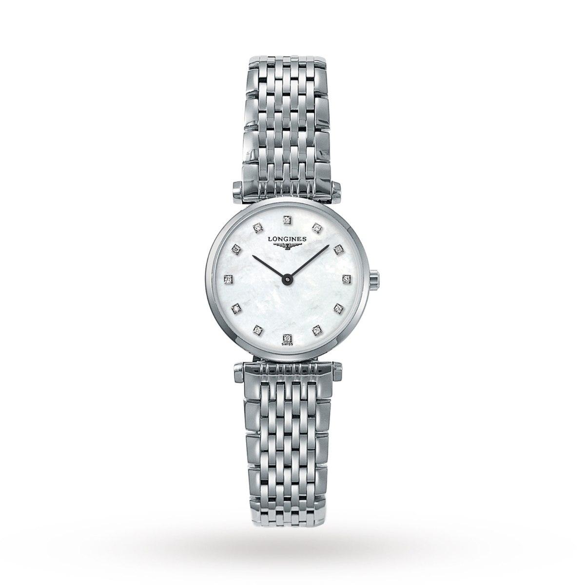שעון Longines La Grande Classique 24mm