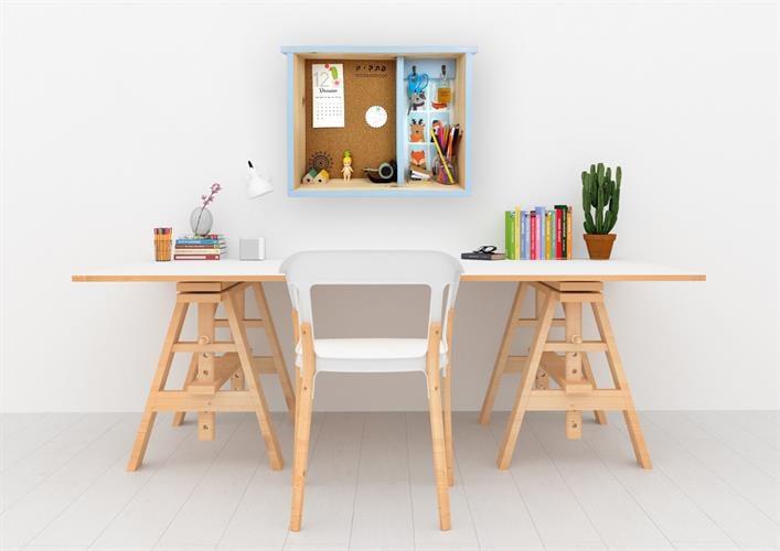 מסגרת לשולחן כתיבה דגם נורדי