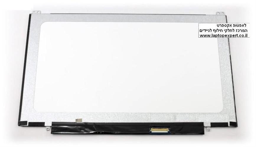 החלפת מסך למחשב נייד AU 14