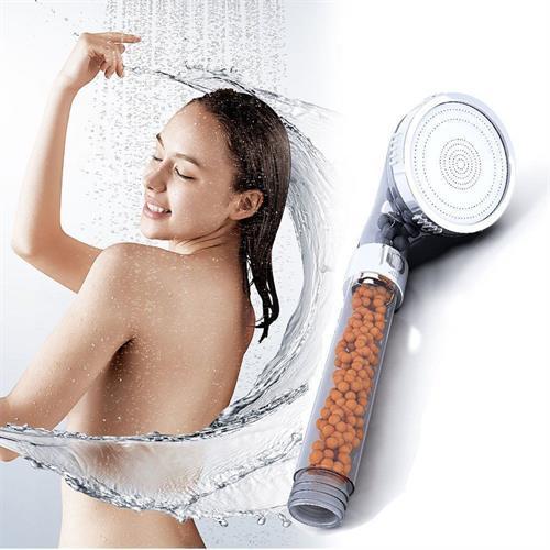 מגביר זרם מים למקלחת