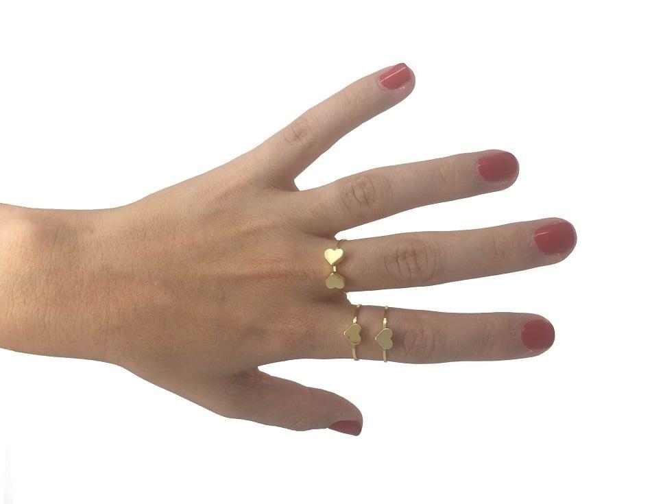 טבעת - קוואטרו קוראזון
