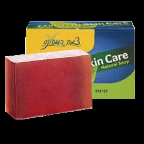 -- סבון מוצק -- אמזון סקין קייר ן 125 גרם