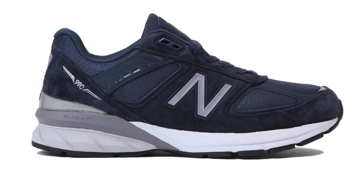New balance 990 nv 5