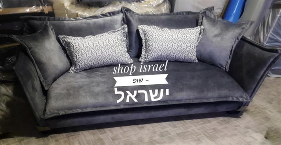 ספה דו מושבית לורי