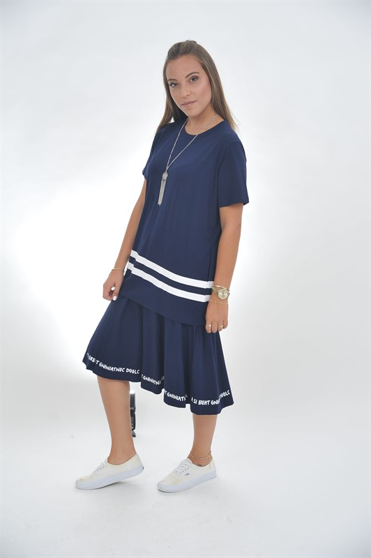 שמלת חופש ONE SIZE