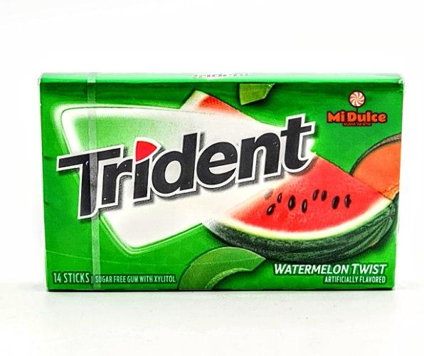 Trident אבטיח