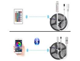 סרט לד Bluetooth גמיש איכותי