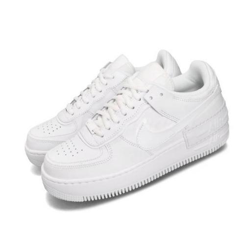 Nike Air Force 1 Shadow White
