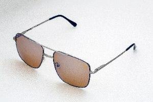 משקפי היפרלייט (נגד קרינה) דגם THE-0602BU צבע כחול