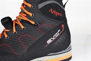 נעלי טיפוס Arbpro evo 2  צבע שחור
