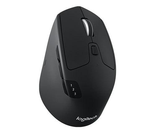 עכבר אלחוטי Logitech TRIATHLON M720