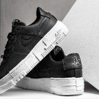 נעלי נשים NIKE AIR FORCE 1 PIXEL שחור