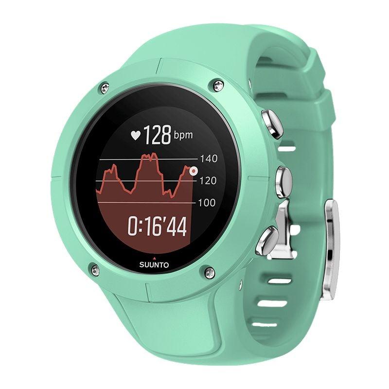 שעון סונטו עם דופק מהיד Suunto Trainer - Ocean