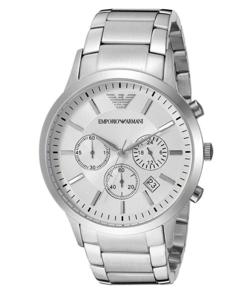 שעון יד EMPORIO ARMANI – אימפריו ארמני  AR2458