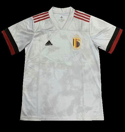 חולצת אוהד בלגיה חוץ יורו 2020