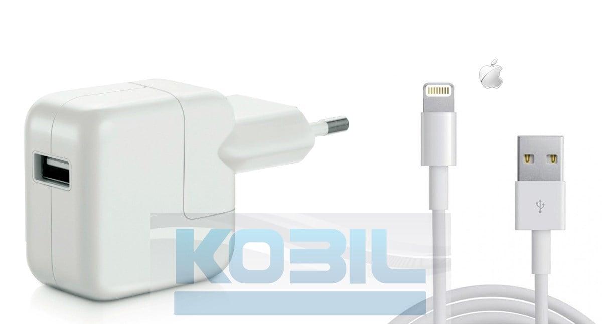 מטען מקורי לאייפד Apple iPad 4