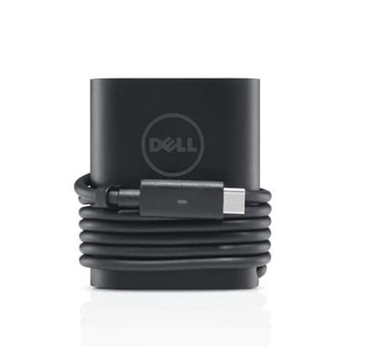 מטען למחשב נייד Dell 45w Type-C 5V-20V 2.25A