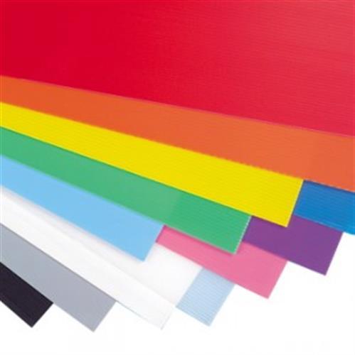פוליגלים במגוון צבעים