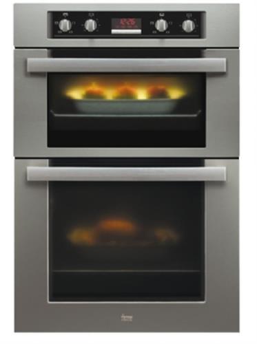 תנור אפייה בנוי דו תאי Teka דגם DHA889