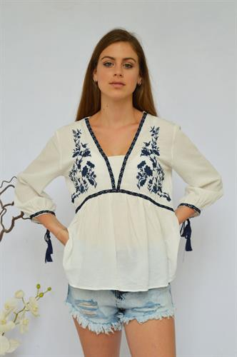 חולצת מליסה
