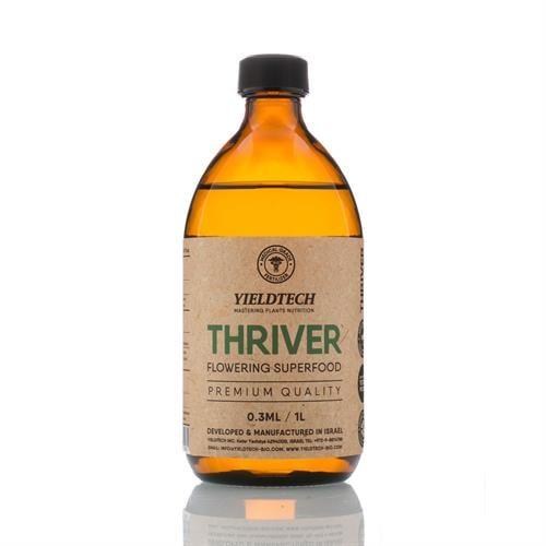"""טרייבר 500 מ""""ל Yieldtech Thriver"""