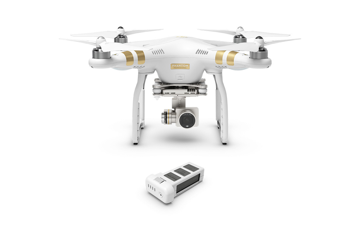 DJI Phantom 3 Professional 4K יבואן רשמי !!!!