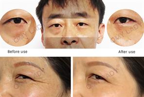 קרם עיניים בעל אפקט הפלא- 3Eyeffect