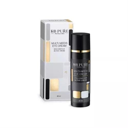 KB Pure Multi Needs Eye Cream - מולטי נידס קרם עיניים