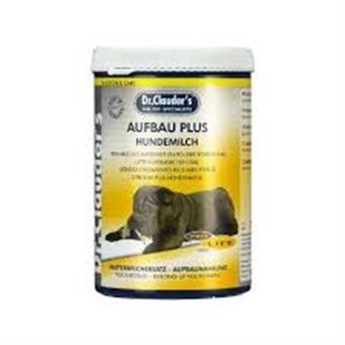 תחליף חלב לגורי כלבים 450 גרם (dr.clouder's)