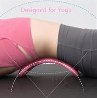 טבעת חיטוב קומפקטית לאימון אפקטיבי -  YogaRingT.C